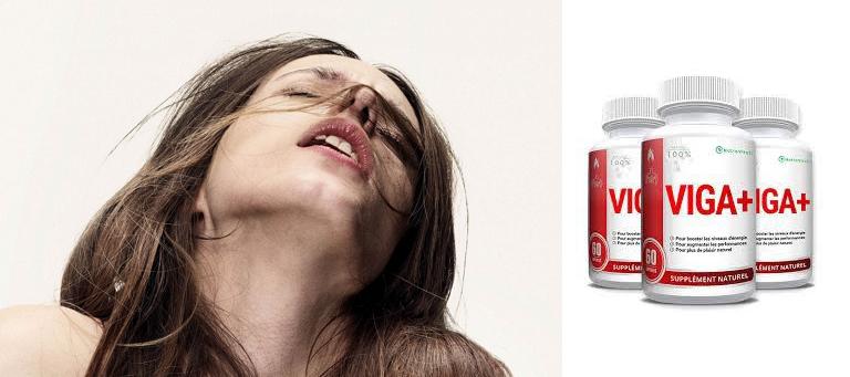 Ce qui est Viga ? Quels sont les effets et les effets secondaires?