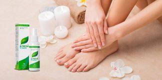 Fresh fingers - prix, composition, action, commentaires sur le forum. Acheter à la pharmacie ou sur le site du Fabricant?