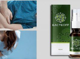 BacteOFF - prix, opinions, action. Acheter en pharmacie ou sur le site du fabricant?