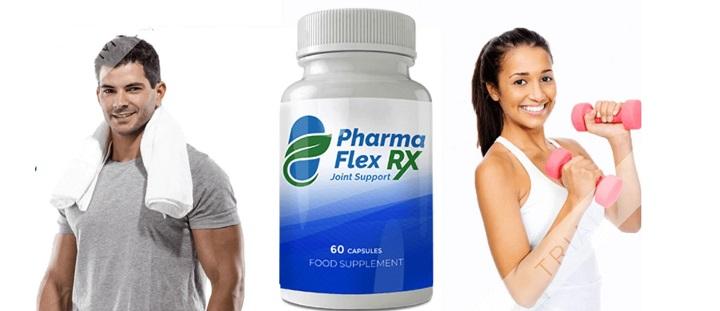 Comment ça marche PharmaFlex?