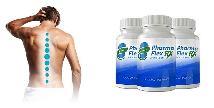 Combien coûte PharmaFlex site officiel? Comment commander sur le site du Fabricant?