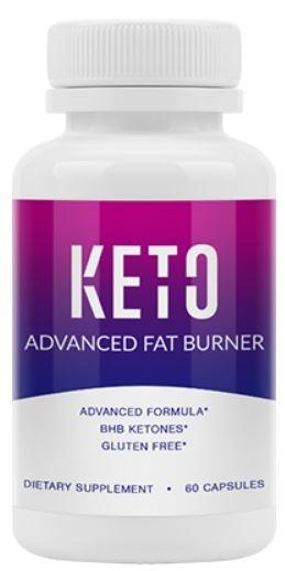Quésaco Keto Advanced Fat Burner? Comment fonctionne les effets secondaires?
