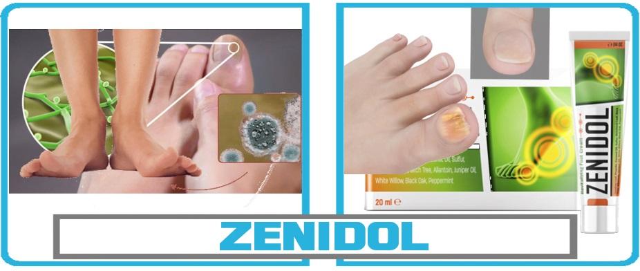 Essayez-le Zenidol, qui ne contient que des ingrédients naturels!