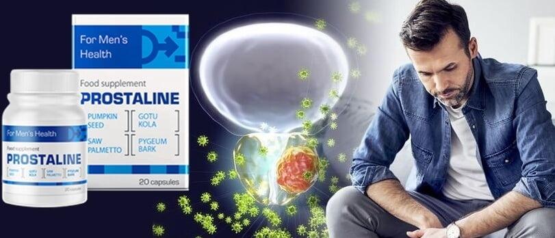 Combien de temps faut-il pour voir les résultats de l'application Prostaline?