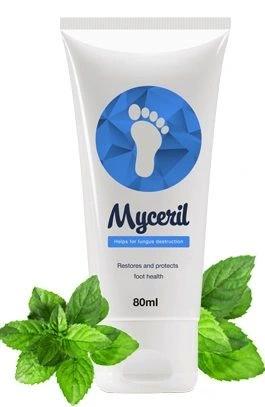 Ce qui est Myceril? Comment fonctionne? Comment appliquer?