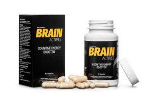 Qu'est-ce que Brain Actives? Comment ça va fonctionner?
