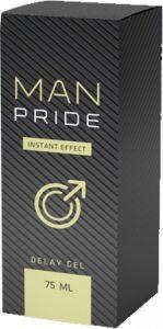 Comment ça marche Man Pride?